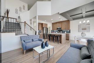 Photo 13: 624 Merlin Landing in Edmonton: Zone 59 House Half Duplex for sale : MLS®# E4265911