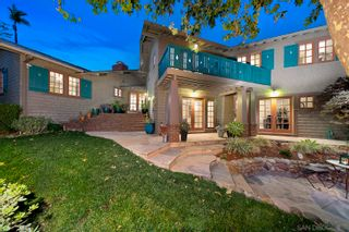 Photo 1: SAN DIEGO House for sale : 4 bedrooms : 4355 Hortensia St