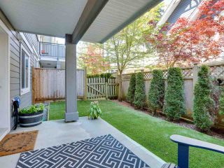 """Photo 27: 19 2855 158 Street in Surrey: Grandview Surrey Townhouse for sale in """"OLIVER"""" (South Surrey White Rock)  : MLS®# R2572225"""