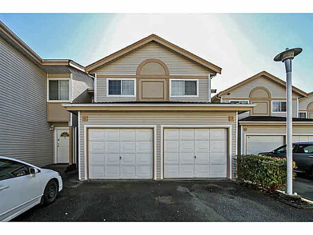 Main Photo: 18 1328 Brunette Ave in : Maillardville Townhouse for sale (Coquitlam)  : MLS®# V1108450