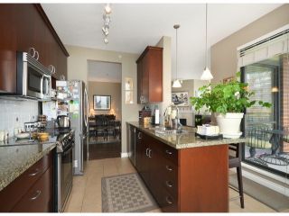 """Photo 5: 301 1550 MARTIN Street: White Rock Condo for sale in """"SUSSEX HOUSE"""" (South Surrey White Rock)  : MLS®# F1313261"""