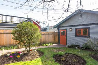 Photo 26: 636 E 50TH Avenue in Vancouver: South Vancouver House for sale (Vancouver East)  : MLS®# R2571020