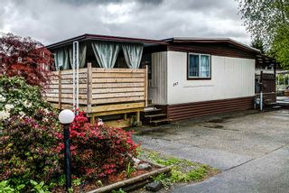 "Photo 16: 297 201 CAYER Street in Coquitlam: Maillardville Manufactured Home for sale in ""WILDWOOD PARK"" : MLS®# R2162916"
