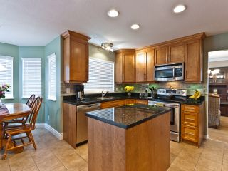 """Photo 6: 14743 69A Avenue in SURREY: East Newton House for sale in """"Chimney Heights"""" (Surrey)  : MLS®# F1210167"""