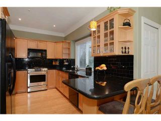 Photo 4: 3951 W 24TH AV in Vancouver: Dunbar House for sale (Vancouver West)  : MLS®# V1006355