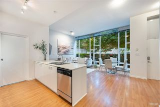 """Photo 8: 127 REGIMENT Square in Vancouver: Downtown VW Condo for sale in """"Spectrum"""" (Vancouver West)  : MLS®# R2590314"""