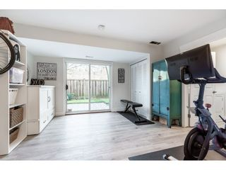 """Photo 16: 49 1195 FALCON Drive in Coquitlam: Eagle Ridge CQ Townhouse for sale in """"THE COURTYARDS"""" : MLS®# R2447677"""