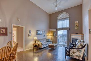 Photo 10: 402 7725 108 Street in Edmonton: Zone 15 Condo for sale : MLS®# E4234939