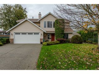 Photo 1: 32737 NANAIMO Close in Abbotsford: Central Abbotsford House for sale : MLS®# R2117570