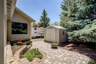 Photo 29: 23 CEDARBROOK Close SW in Calgary: Cedarbrae Detached for sale : MLS®# C4247711