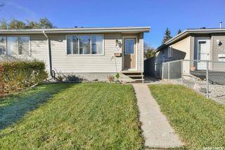 Main Photo: 926 Broder Street in Regina: Eastview RG Residential for sale : MLS®# SK874696