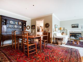 """Photo 6: 201 1551 MARINER Walk in Vancouver: False Creek Condo for sale in """"LAGOONS"""" (Vancouver West)  : MLS®# V1098962"""