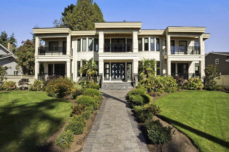 FEATURED LISTING: 13751 Marine Drive White Rock