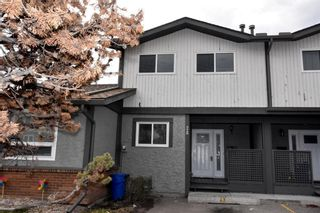 Main Photo: 28 7172 Coach Hill Road SW in Calgary: Coach Hill Row/Townhouse for sale : MLS®# A1104917
