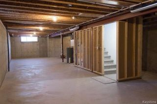 Photo 18: 485 WALLACE Avenue: East St Paul Residential for sale (3P)  : MLS®# 1802325