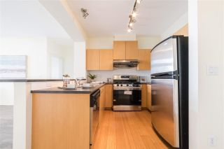 """Photo 4: 505 9319 UNIVERSITY Crescent in Burnaby: Simon Fraser Univer. Condo for sale in """"HARMONY AT THE HIGHLANDS"""" (Burnaby North)  : MLS®# R2539088"""