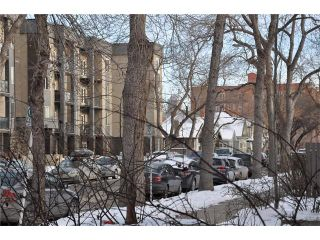 Photo 26: 402 929 18 Avenue SW in Calgary: Lower Mount Royal Condo for sale : MLS®# C4044007