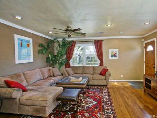 Photo 3: Residential for sale : 3 bedrooms : 4720 51st in San Diego