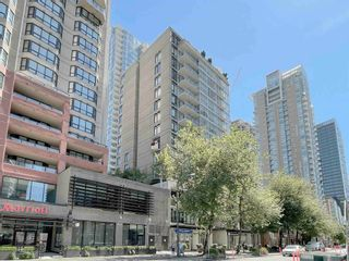 """Photo 28: 101 1252 HORNBY Street in Vancouver: Downtown VW Condo for sale in """"PURE"""" (Vancouver West)  : MLS®# R2604180"""