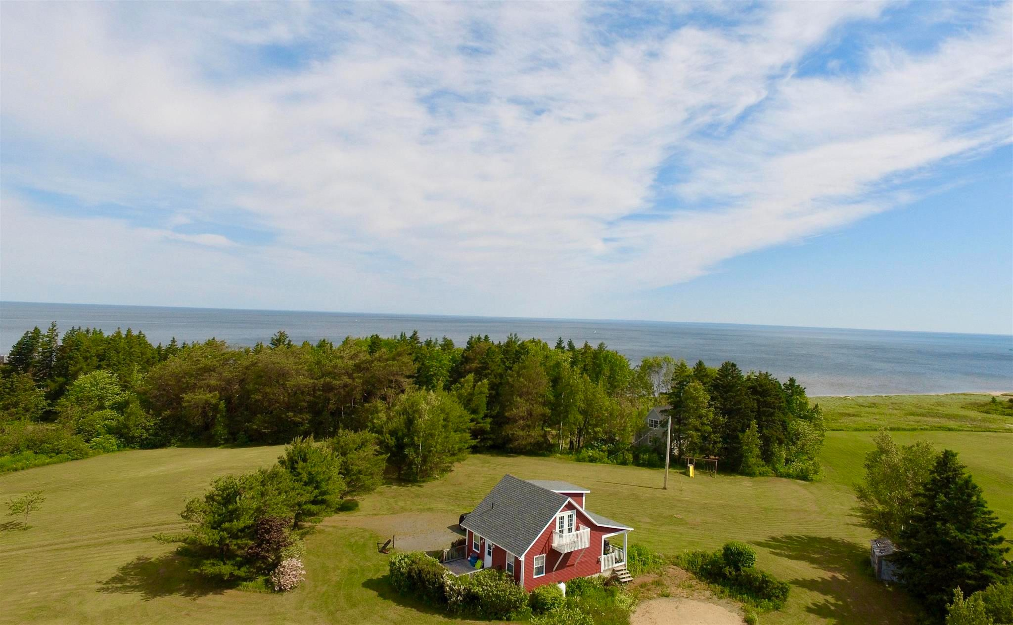 Main Photo: 44 MacLeod Lane in Toney River: 108-Rural Pictou County Residential for sale (Northern Region)  : MLS®# 202117581
