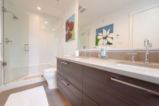 """Photo 17: 4 3508 MT SEYMOUR Parkway in North Vancouver: Northlands Townhouse for sale in """"Parkgate"""" : MLS®# R2282114"""