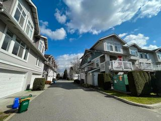 Photo 1: 9 9533 GRANVILLE Avenue in Richmond: McLennan North Townhouse for sale : MLS®# R2599044