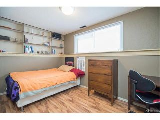 Photo 10: 358 Dalhousie Drive in Winnipeg: Fort Richmond Residential for sale (1K)  : MLS®# 1703003