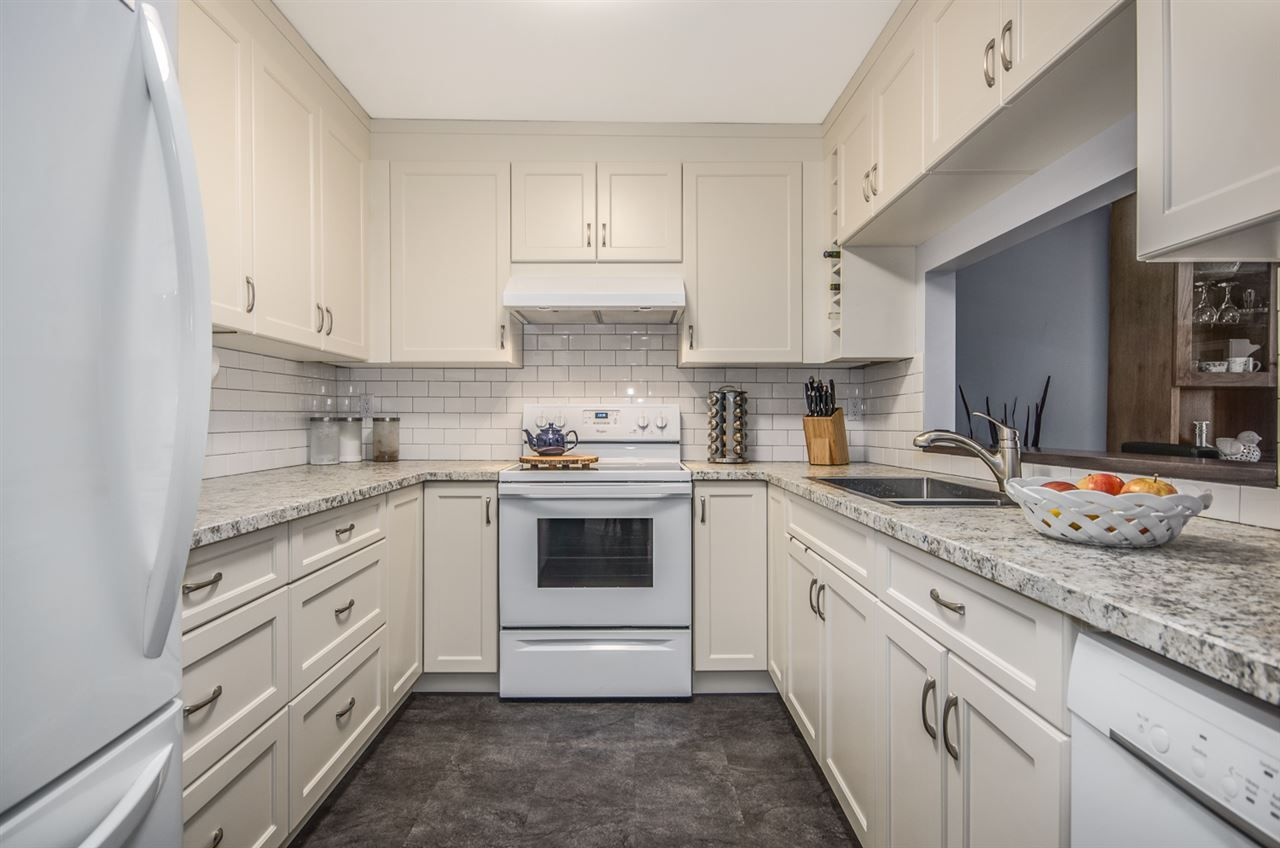 Photo 8: Photos: 308 2380 SHAUGHNESSY Street in Port Coquitlam: Central Pt Coquitlam Condo for sale : MLS®# R2141737