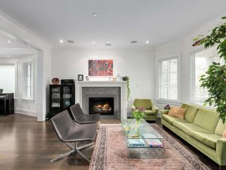 Photo 4: 3215 W 6TH AVENUE in Vancouver: Kitsilano House for sale (Vancouver West)  : MLS®# R2563237