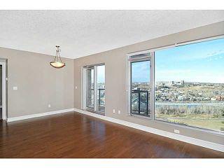 Photo 4: 1904 910 5 Avenue SW in CALGARY: Downtown Condo for sale (Calgary)  : MLS®# C3556739