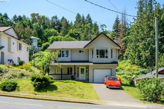 Photo 2: 3285 Fulton Rd in VICTORIA: Co Triangle House for sale (Colwood)  : MLS®# 805259