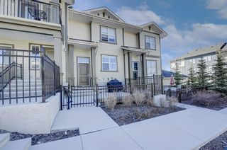 Main Photo: 170 Evanscrest Gardens NW in Calgary: Evanston Row/Townhouse for sale : MLS®# A1100690