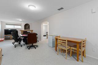 Photo 26: 8415 156 Ave NW in Edmonton: Zone 28 House Half Duplex for sale : MLS®# E4248433