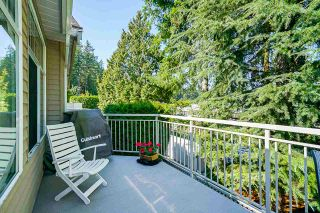 """Photo 20: 94 2533 152 Street in Surrey: Sunnyside Park Surrey Townhouse for sale in """"BISHOP'S GREEN"""" (South Surrey White Rock)  : MLS®# R2417462"""