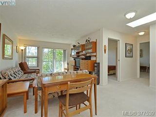 Photo 5: 310 1485 Garnet Rd in VICTORIA: SE Cedar Hill Condo for sale (Saanich East)  : MLS®# 757974