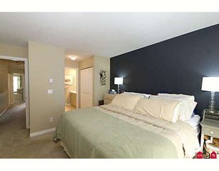 """Photo 7: 42 18839 69TH Avenue in Surrey: Clayton Townhouse for sale in """"Starpoint II"""" (Cloverdale)  : MLS®# F2907067"""