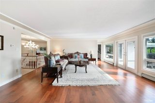 Photo 7: 13976 MARINE Drive: White Rock House for sale (South Surrey White Rock)  : MLS®# R2552761