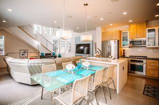 Photo 1: MISSION VALLEY Townhouse for sale : 2 bedrooms : 7881 Inception Way in San Diego