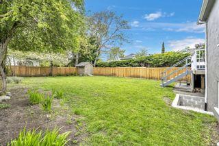 Photo 23: 958 Oliver St in : OB South Oak Bay House for sale (Oak Bay)  : MLS®# 874799