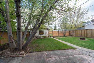 Photo 44: 10939 155 Street in Edmonton: Zone 21 House for sale : MLS®# E4244562