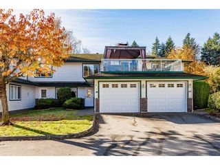 "Photo 4: 46 34250 HAZELWOOD Avenue in Abbotsford: Abbotsford East Townhouse for sale in ""Still Creek"" : MLS®# R2514289"