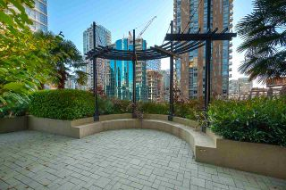 """Photo 27: 604 1252 HORNBY Street in Vancouver: Downtown VW Condo for sale in """"PURE"""" (Vancouver West)  : MLS®# R2552588"""