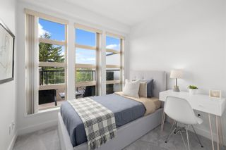 """Photo 14: 404 4550 FRASER Street in Vancouver: Fraser VE Condo for sale in """"CENTURY"""" (Vancouver East)  : MLS®# R2617572"""