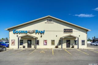 Photo 1: 390 South Industrial Drive in Prince Albert: South Industrial Commercial for sale : MLS®# SK821264