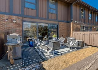 Photo 26: 18 10910 Bonaventure Drive SE in Calgary: Willow Park Row/Townhouse for sale : MLS®# A1093300