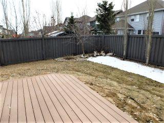 Photo 40: 20823 55 Avenue in Edmonton: Zone 58 House for sale : MLS®# E4235725