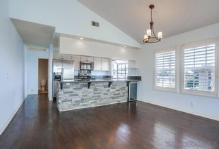 Photo 9: PACIFIC BEACH Townhouse for sale : 3 bedrooms : 1555 Fortuna Ave in San Diego