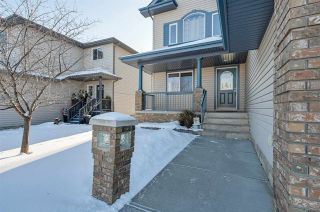 Photo 2: 19 RICHELIEU Crescent: Beaumont House for sale : MLS®# E4228335