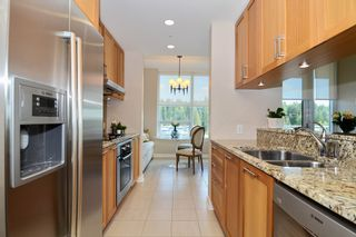 """Photo 4: 602 3382 WESBROOK Mall in Vancouver: University VW Condo for sale in """"TAPESTRY@ UBC"""" (Vancouver West)  : MLS®# V1082165"""