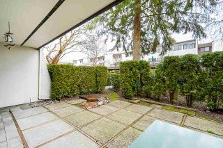 """Photo 25: 1 7307 MONTECITO Drive in Burnaby: Montecito Townhouse for sale in """"VILLA MONTECITO"""" (Burnaby North)  : MLS®# R2588844"""